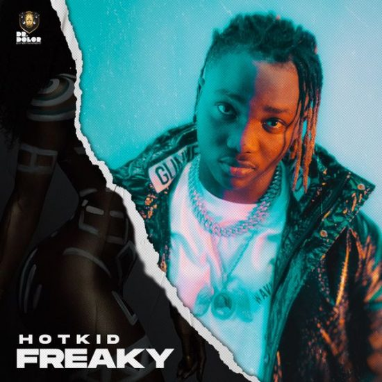 Hotkid – Freaky mp3 Download