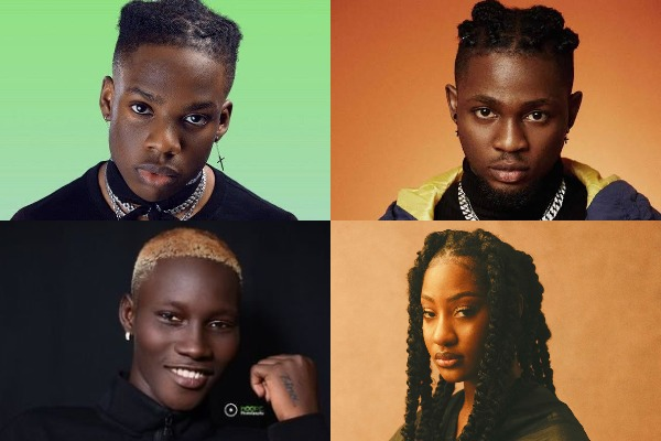 How convid 19 pandemic reshaped the Nigerian music industry