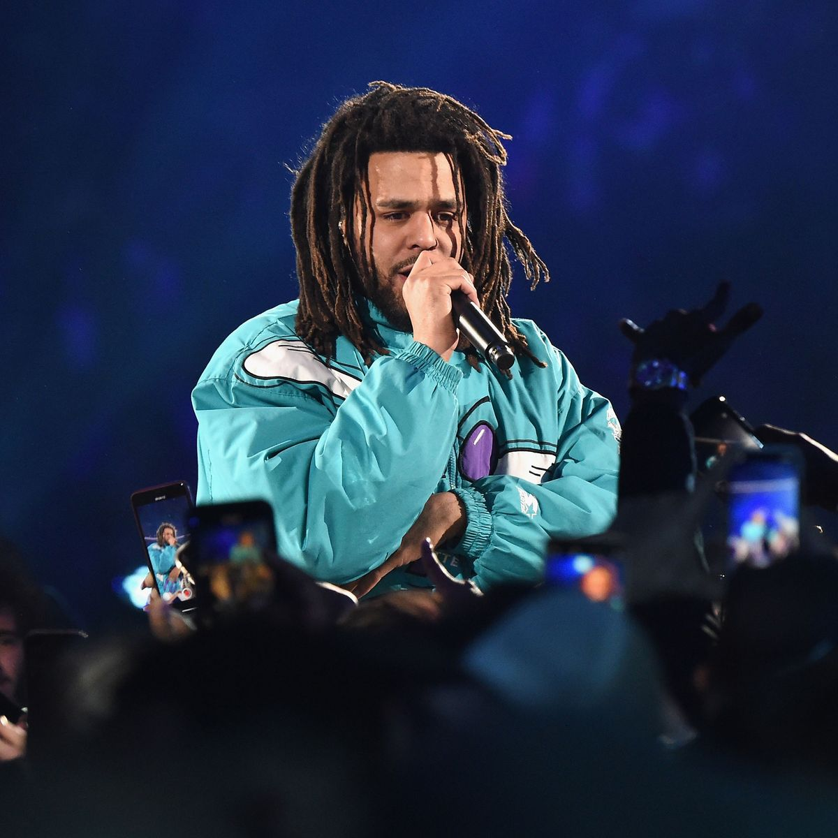 J. Cole takes a couple of steps forward with 'The Off-Season' (Review)