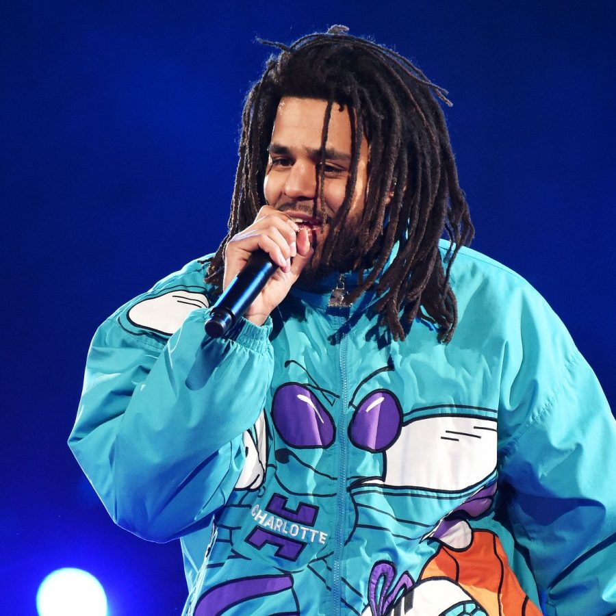 J. Cole took a couple of steps forward with 'The Off-Season' (Review)