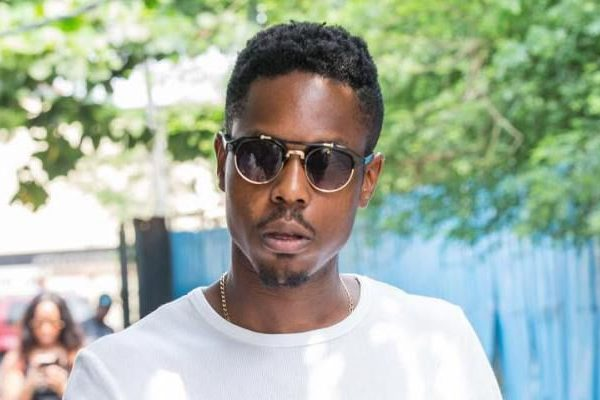 Ladipoe gradually taking the center stage in the Nigerian hip-hop scene