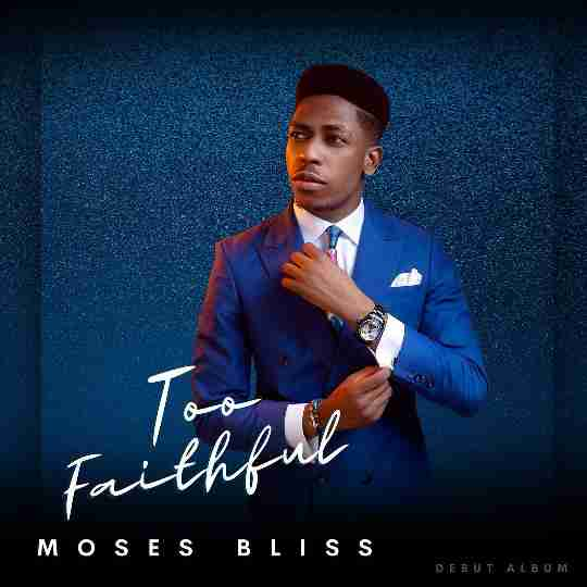 Moses Bliss - Count On Me mp3 Download