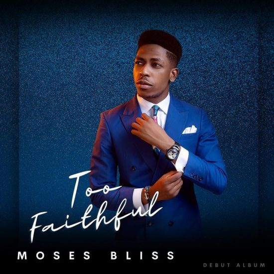 Moses Bliss ft Festive, Membrane, Uwa, Chris Heaven, Temple - Bigger Everyday mp3 Download