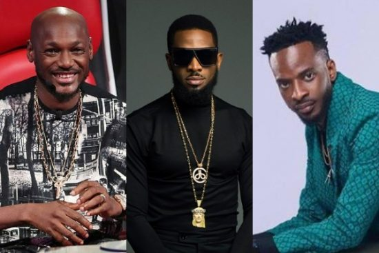 Nigerian Songs from the 2000s that are still bops to date