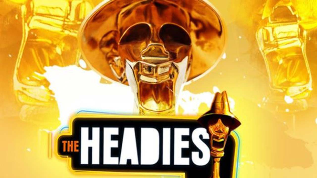 Nigerian artists with the most Headies awards in history