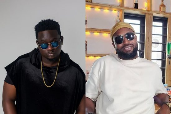 """Reactions as Wande Coal and DJ Neptune collaborate on """"Music Messiah"""""""