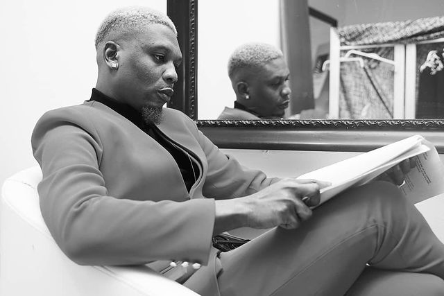 Reminisce in his OG bag now and deserves more flowers