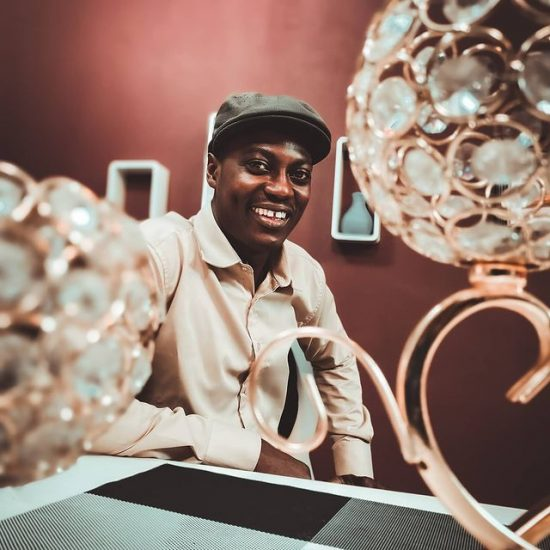 Sound Sultan reportedly Diagnosed With Throat Cancer