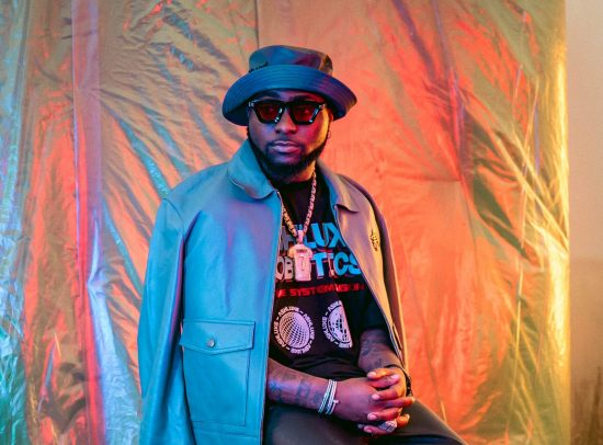 #Davido@10: Top 10 Major Achievements Davido has achieved in the course of his career