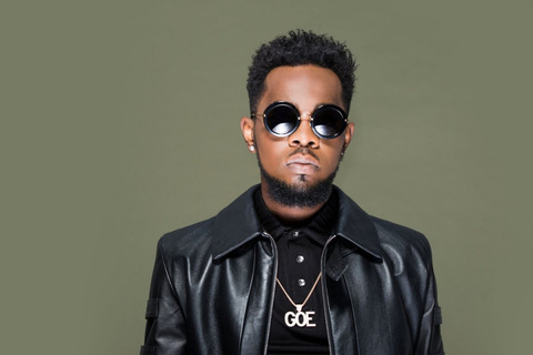 Top 10 Patoranking songs with Most viewed music videos