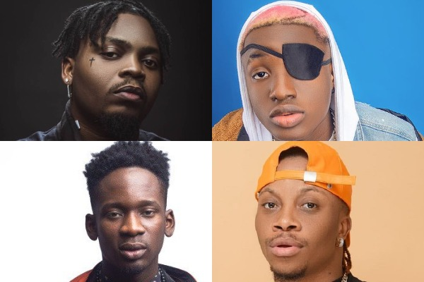 Top 10 best Nigerian music videos for May 2021