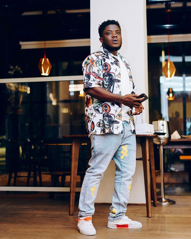 Top 10 best music video directors in Nigeria at the moment