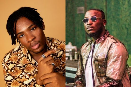 Top Nigerian music projects released in the first quarter of 2021