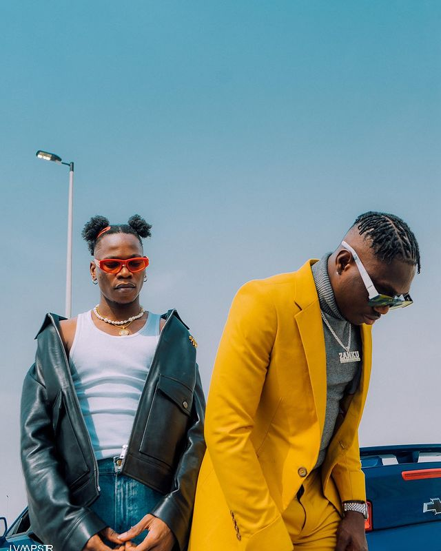 YKB is the voice of a new melody in the Nigerian music industry