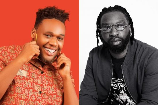 Buju secures a chance to collaborate with British producer, Jae5