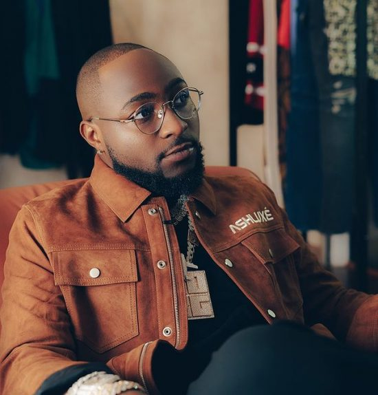 Davido reacts after a Prophet claims He Would Be Poisoned by a Friend