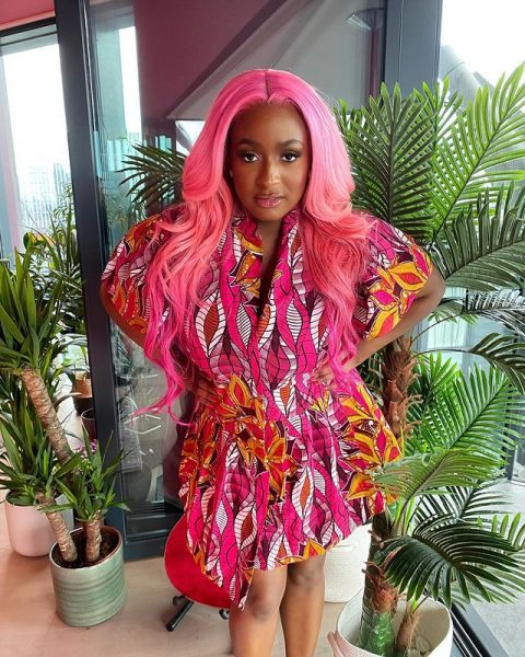 Dj cuppy reveals she once dated a younger guy and other interesting facts about her