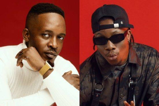 M.I Abaga and Oxlade All My Life will make you love again.