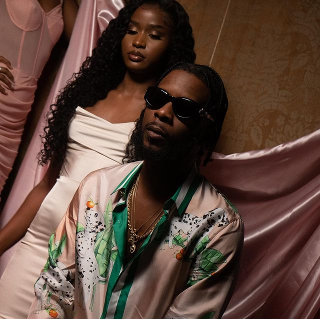 Maleek Berry's prominence transition from producer to full-on artist