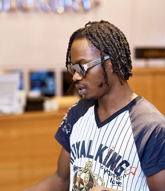Naira Marley is gradually building a solid empire in the music scene