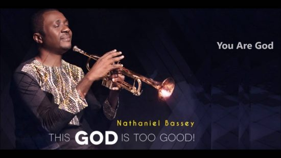 Nathaniel Bassey - This God Is Too Good Album