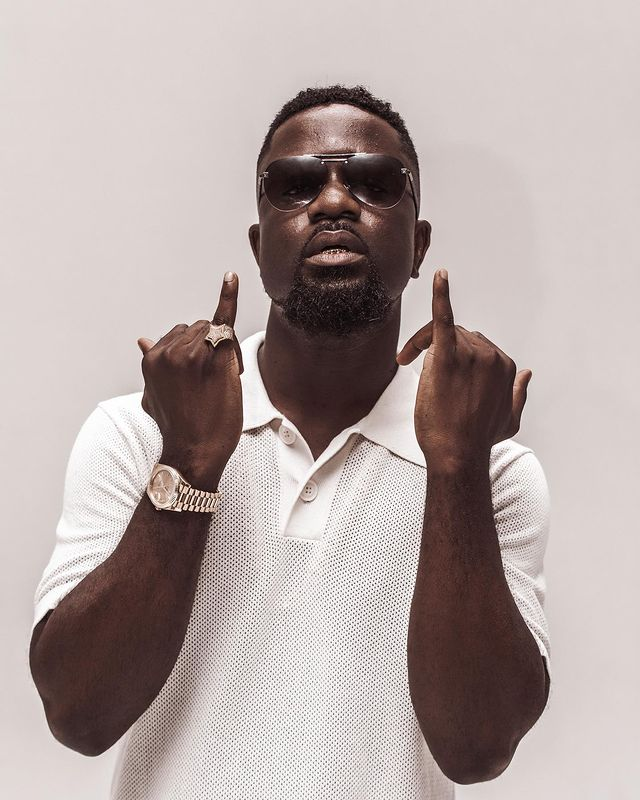Sarkodie is on the verge of becoming a Ghanaian musical legend