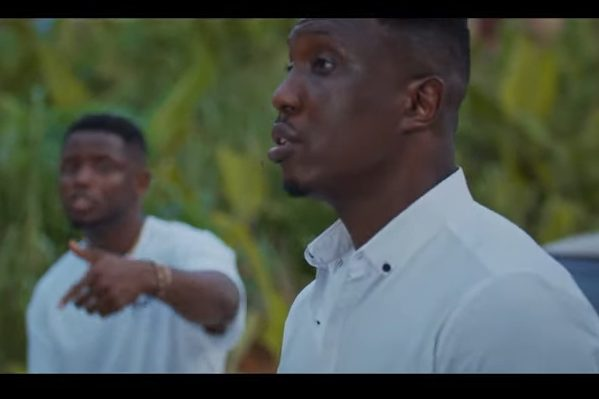 A-Q ft. Chike - Breathe Video