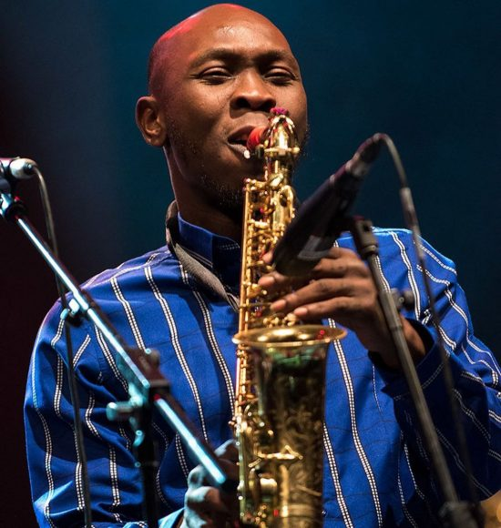 Seun Kuti ignores Wizkid as he lists out Grammy recognized artists, Wizkid FC reacts
