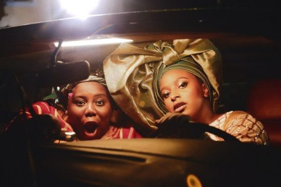 Teni reacts as DJ Cuppy asks Ferarri for a refund of her car
