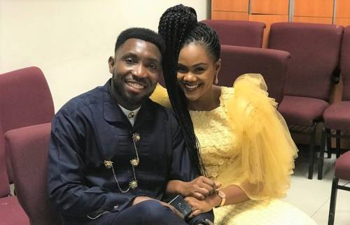 Timi Dakolo explains why he told his kids about their mother's r*pe case.