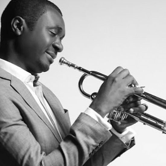 Top 5 Most streamed songs of singer, Nathaniel Bassey on Spotify