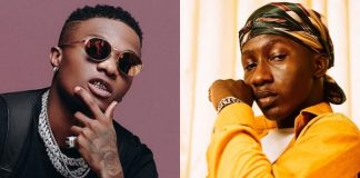 Wizkid and P.Priime ready to release new song soon