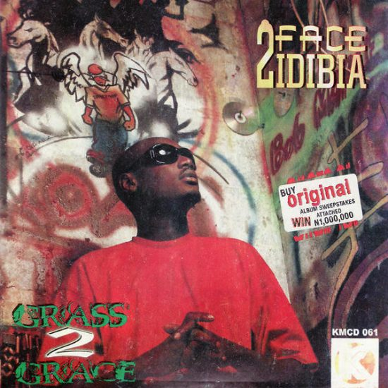 Top Classic Nigerian Albums released in 2006
