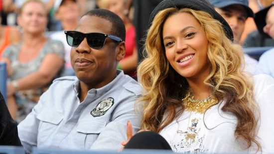 A Mansion belonging to Jay Z and Beyonce was allegedly set on fire