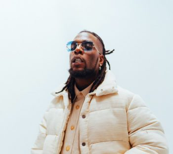 Check out Burna Boy's impressive and stellar features since Twice As Tall album