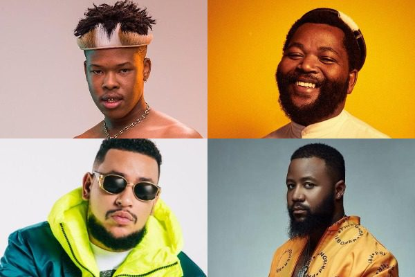 Top 10 African countries that produce the best music