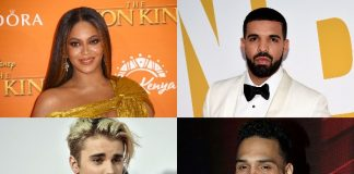 Best music collaborations between the United States and Nigeria