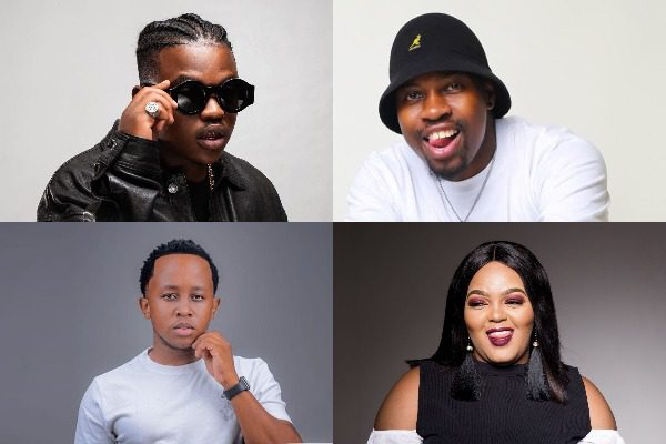 De Mthuda, Kwiish SA, Mr JazziQ, DBN Gogo, Focalistic, and others perform the best amapiano