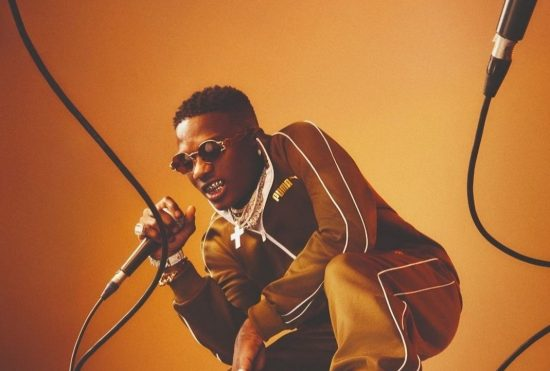 Fans celebrate Wizkid for 31 years now: