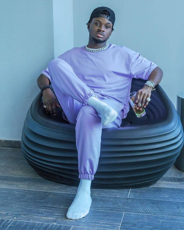 Kuami Eugene at the forefront of solidifying his root in Ghanaian highlife mainstream