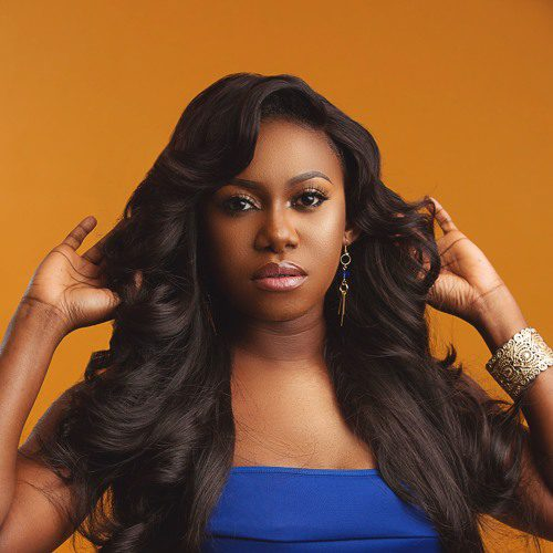 Niniola Teases an Upcoming Project
