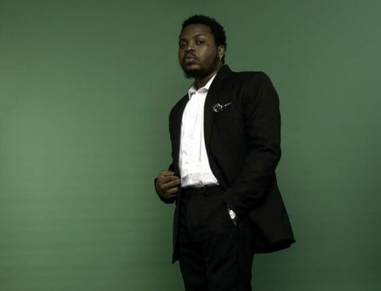 Olamide explains why he decided to sign Fireboy DML.