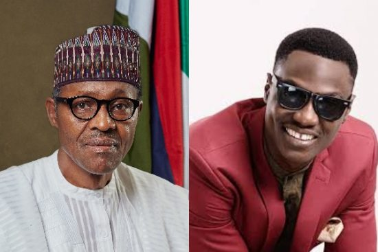 President Buhari mourns the death of Sound Sultan