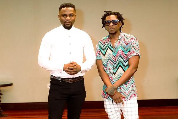 The 5 classic Nigeria-Ghana collaborations ever