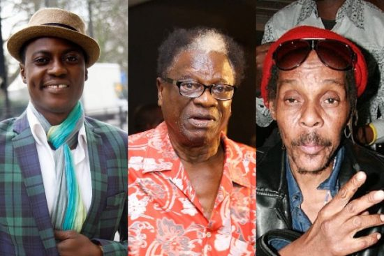 Talented Acts the Nigerian Music Industry have lost in recent times