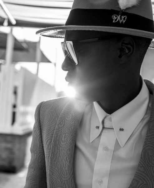 Back Thursday: Main scenes of the late singer, Sound Sultan: