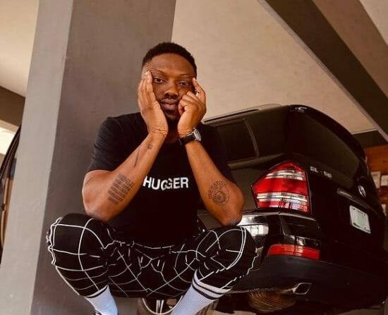 Vector set to drop the next single off his upcoming album