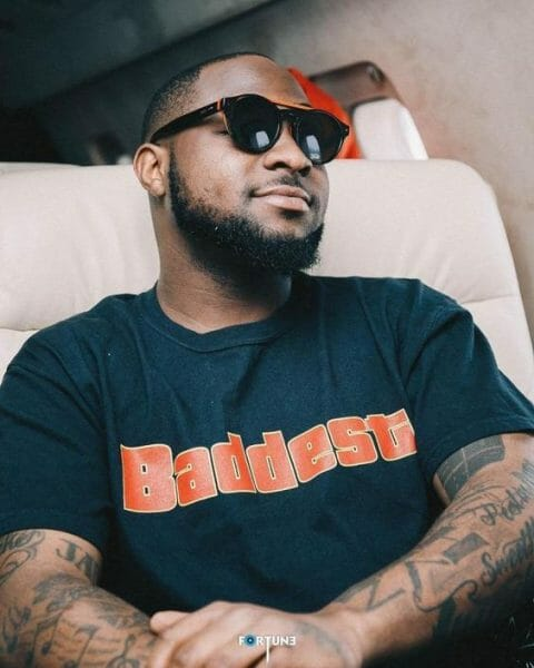 With 'Shopping Spree,' Davido makes an entry on Billboard's World Digital Song Sales chart