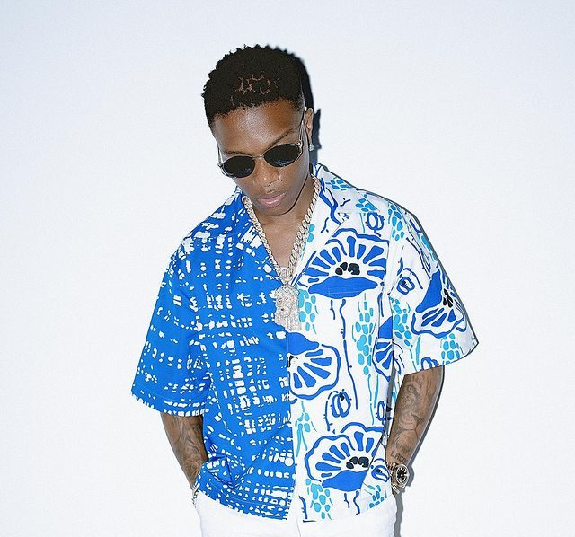 Expectations for Wizkid's upcoming Made In Lagos Deluxe