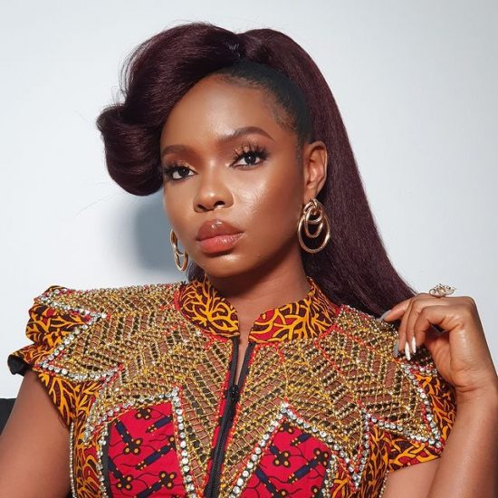 Yemi Alade explains the challenges faced by women